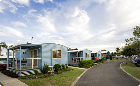 Caravan Parks for sale ACT